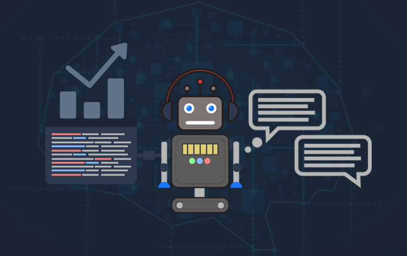 Chatbots Becoming the Key Feature of Business Analytics