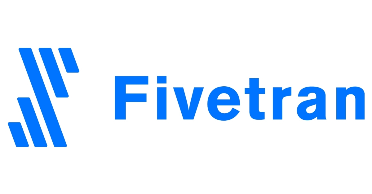 Fivetran data replication